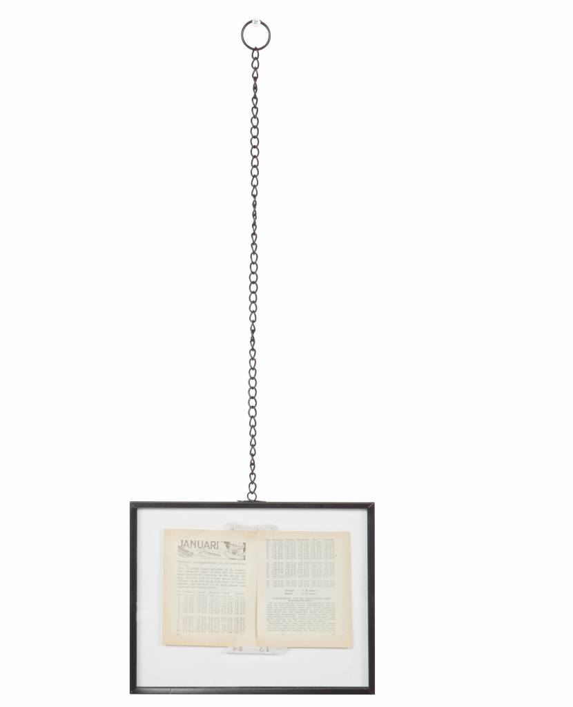 BePure picture frame Xpose chain, 23x18