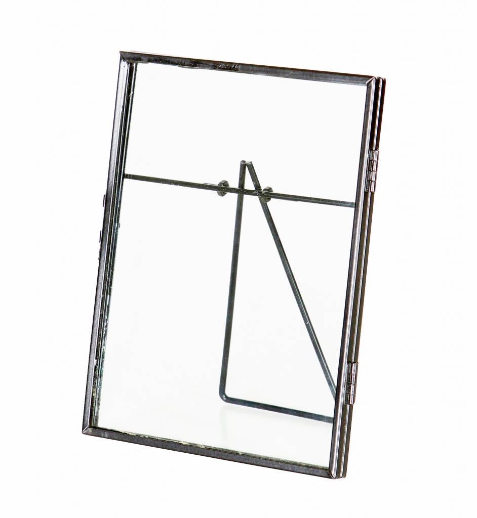 BePure Frame Gallery standing 14,5x18, black