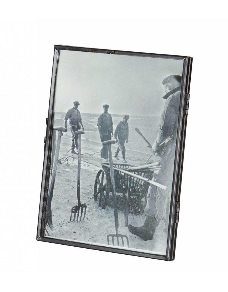 BePure fotolijst Gallery, staand, 14,5x18, zwart
