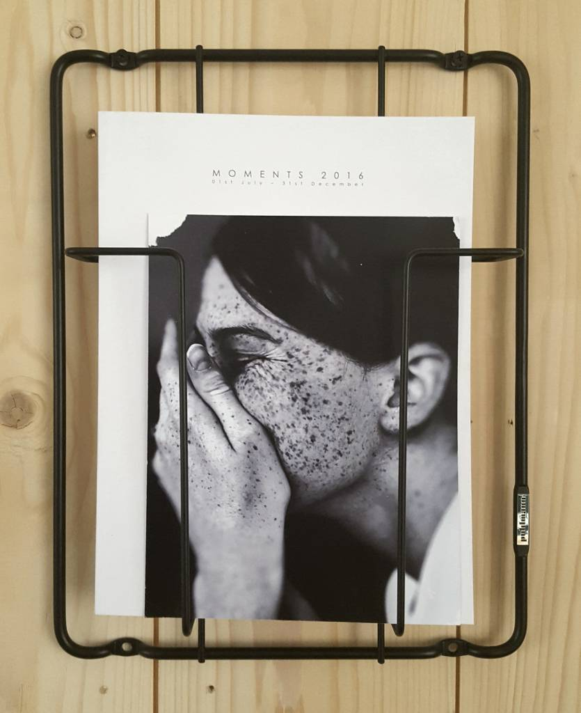 Magazine, 1 compartment