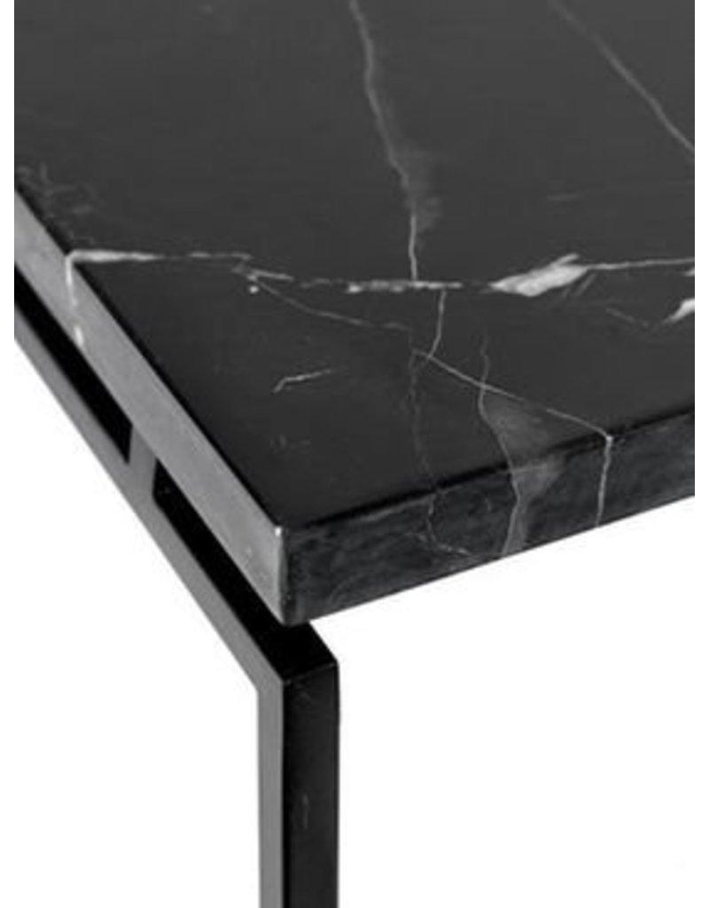 Serax salontafel Nero, small, zwart marmer