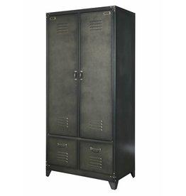 vtwonen Locker cabinet, metal