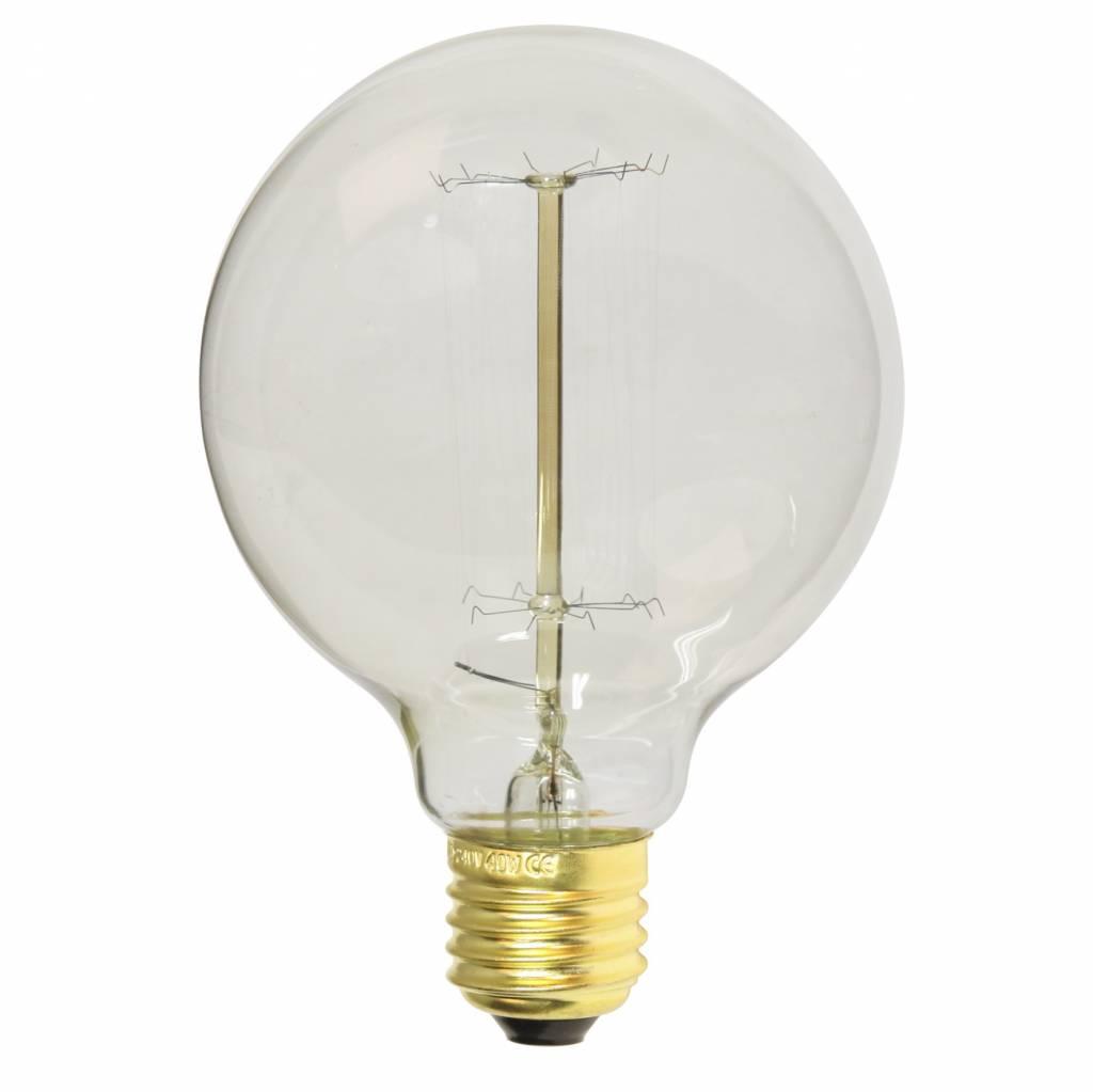 Stoer Metaal Peer wall lamp, right