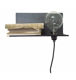Stoer Metaal Peer wall lamp, right