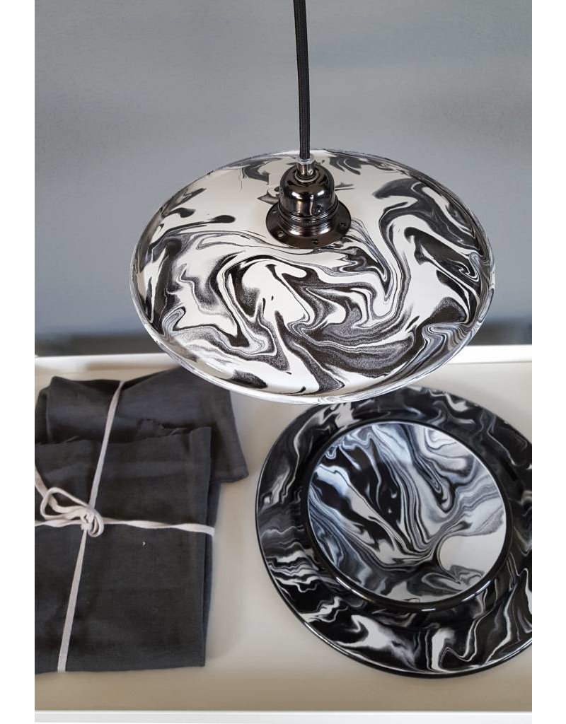 Lamp Marble