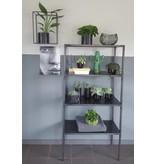 Stoer Metaal cupboard, shelf cupboard, iron, iron
