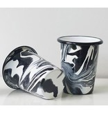 Cup Marble, 10 or 13 cm