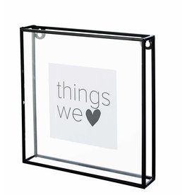 vtwonen photo frame, square, 20x20