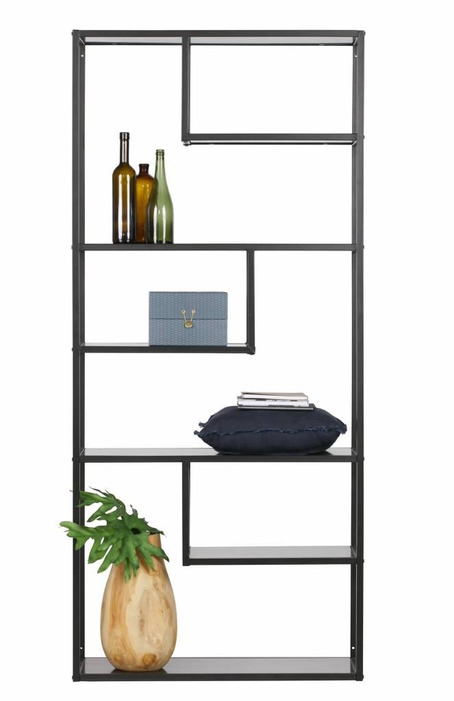 Woood cabinet Teun, 85 cm