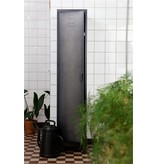Woood metal cabinet Cas, 1 door
