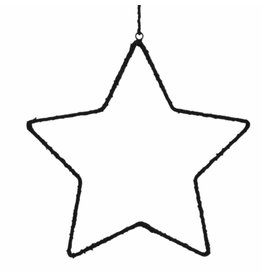 Madam Stoltz star, small
