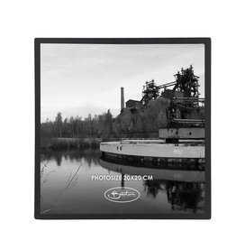 Braxton photo frame, Nora, 20x20