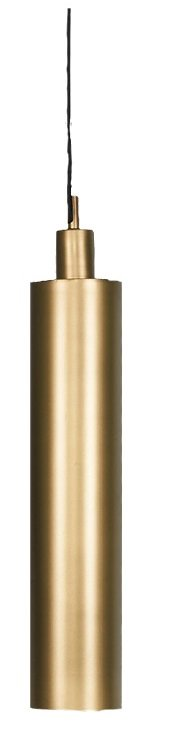 LifeStyle hanglamp Lida, M, goud
