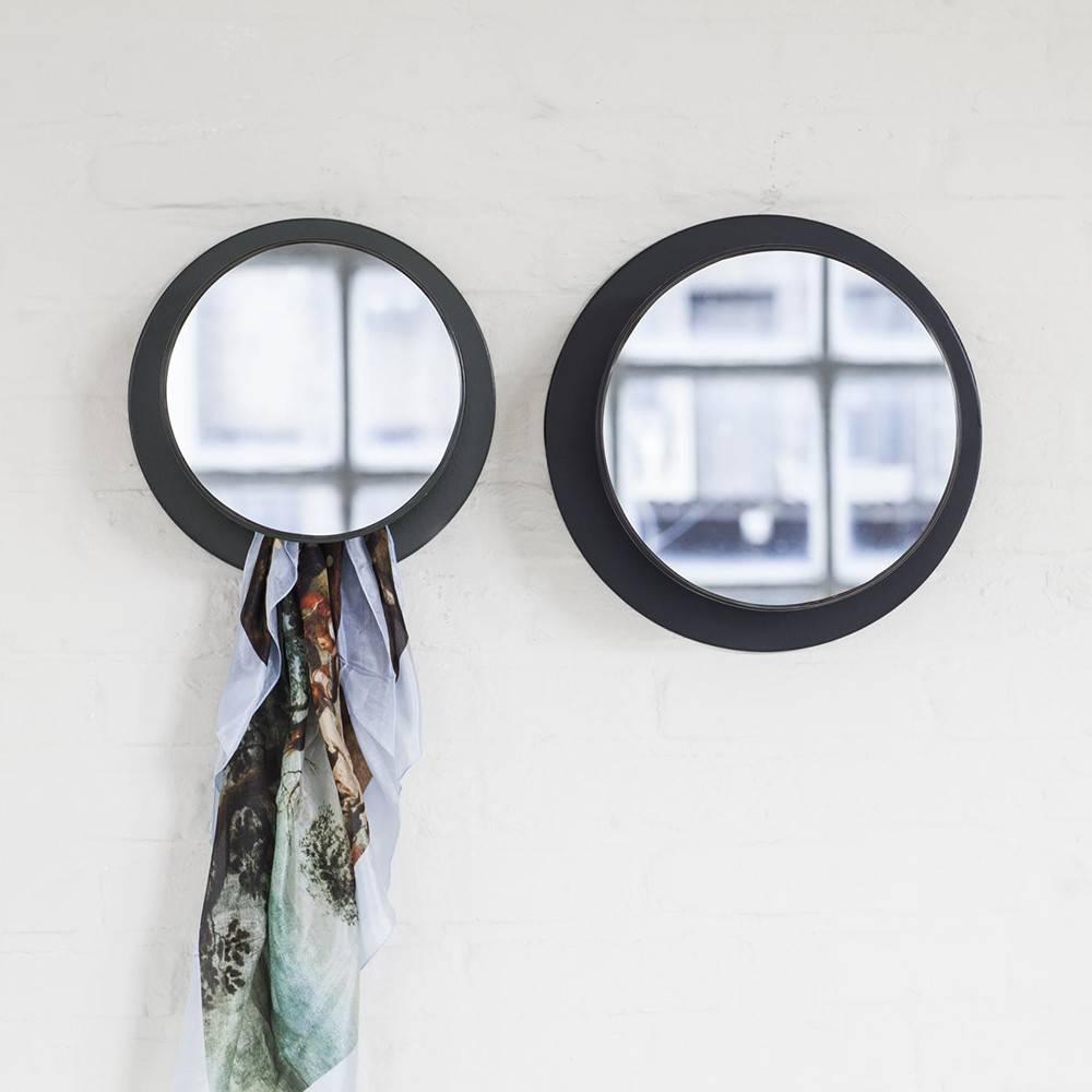 Serax mirror casing, black