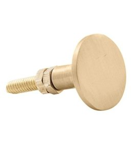 House Doctor kastknopjes Brass, 3 cm