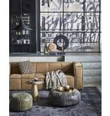 HK Living side table, brass