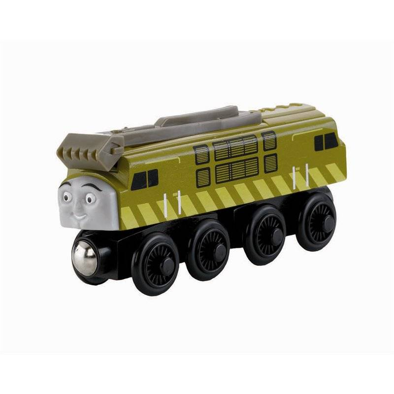 diesel from thomas and friends - photo #45