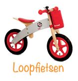 Loopfietsen
