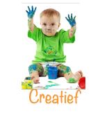 Creatief speelgoed