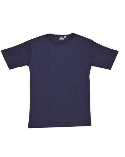 B120 Thermoshirt met korte mouwen