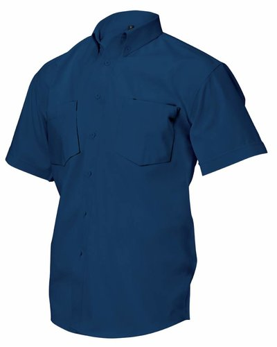 Tricorp OHK150 Twill Overhemd Korte Mouw