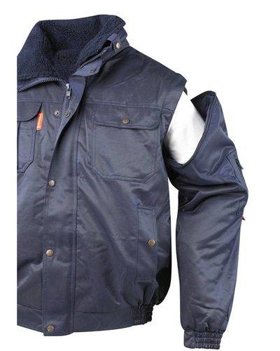 Workman Schilders jas 10.1.211 met afritsbare mouwen