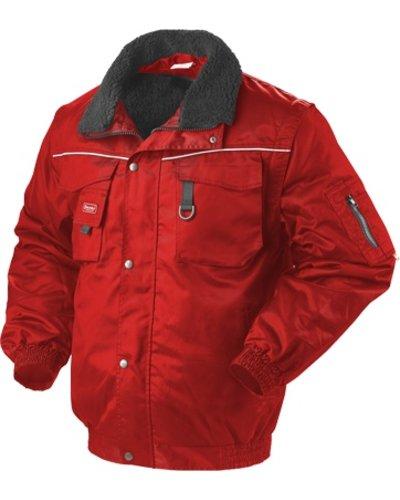 Workman Schilders jas 211 met afritsbare mouwen