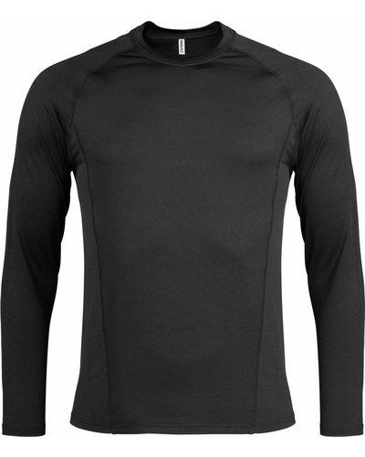 Proact Thermoshirt met lange mouw PA005 in 4 kleuren