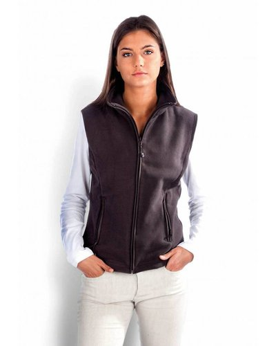 Kariban K906 dames fleece bodywarmer