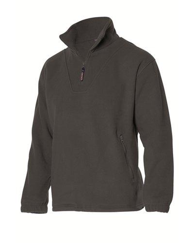 Tricorp FL320 Fleece vest met korte rits