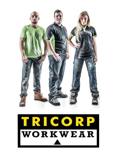 Tricorp maatinfo quicklink