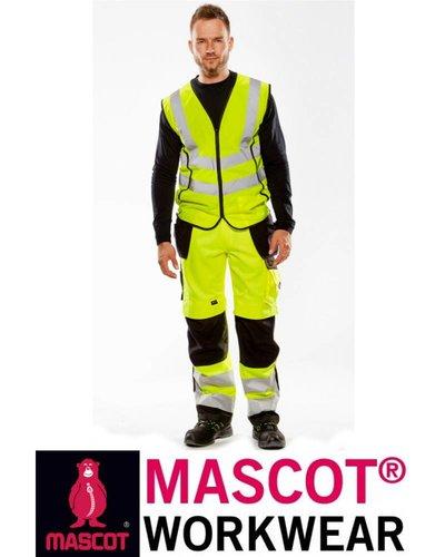Mascot maatinfo quicklink