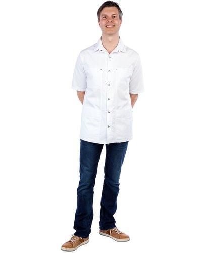 Haen Herenjasje Jeanslook, 3 kleuren leverbaar