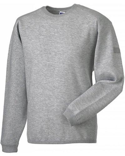 Russel Sweater RU013M Ronde Hals