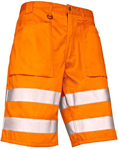 Blaklader 1537.1804 Short HIGH VIS