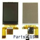 Sony Ericsson K800,K790,W850 Internal Screen