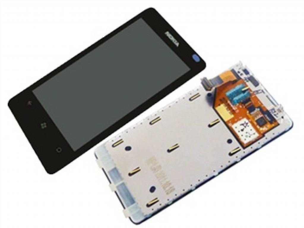Samsung Galaxy Note II LTE N7105 LCD Display + Touchscreen ...