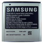Samsung Galaxy S i9000 Batterij1500 mAhEB575152VU | Bulk BW