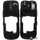 Nokia Asha 202 Mid Cover Grijs 259783|Bulk
