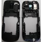 Nokia Asha 202 Mid Cover Wit 259788 Bulk