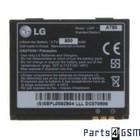 LG LGIP-750A Batterij - KE850 Prada | Blister BW