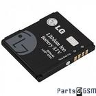 LG Accu, LGIP-470A, 800mAh, SBPL0085703
