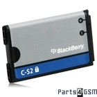 BlackBerry C-S2 Batterij | Blister BW