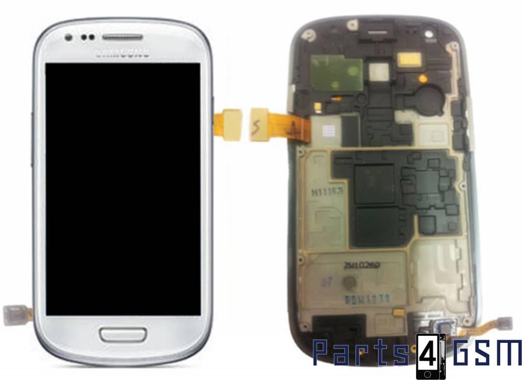 Samsung Galaxy S3 Mini i8190 LCD Display + Touchscreen ...