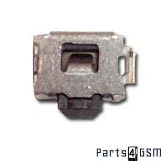 Nokia 5530 / 6210N / 6300 / 8800 /E71 / N73 / N81 /N97 Mini Aan/Uit Volume Knop | Bulk vk2 r5
