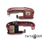 Samsung Galaxy S III I9300 Loudspeaker incl. Antenna Red GH59-12159C