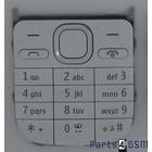 Nokia C2-01 Keyboard White 9792L58