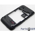 Sony Xperia Tipo ST21i Middle Cover 199BE90003A | Bulk