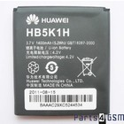 Huawei HB 5K1H Battery, U8650 Sonic,C8650, Ascend 2, 1400mAh, HB5K1H