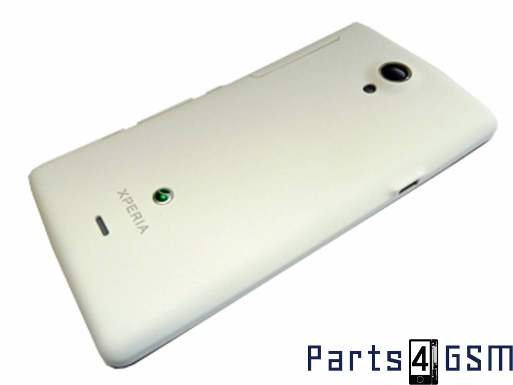 Xperia T Cover Sony Xperia T LT30i Ba...